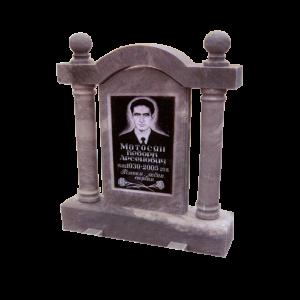 Памятник из мрамора 80