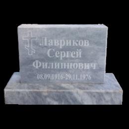 Памятник из мрамора 83