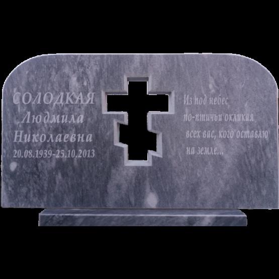 Памятник из мрамора 91