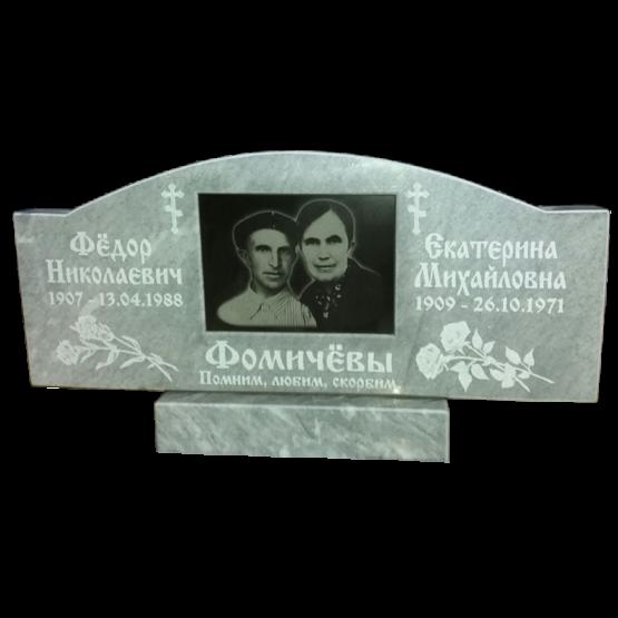 Памятник из мрамора 95