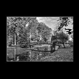 Пейзаж на обратной стороне памятника 3
