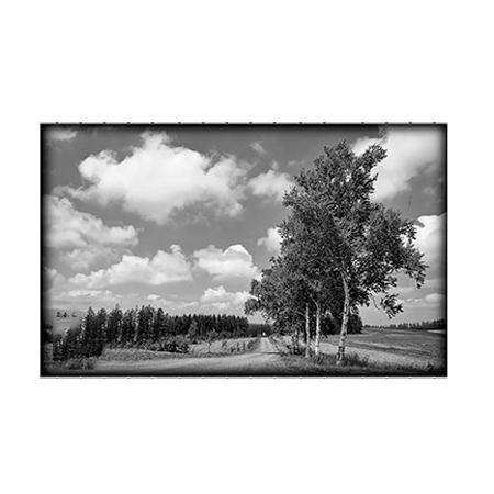 Пейзаж на обратной стороне памятника 36
